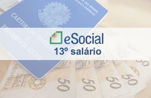 Como pagar a DAE do eSocial referente ao 13º salário doméstica