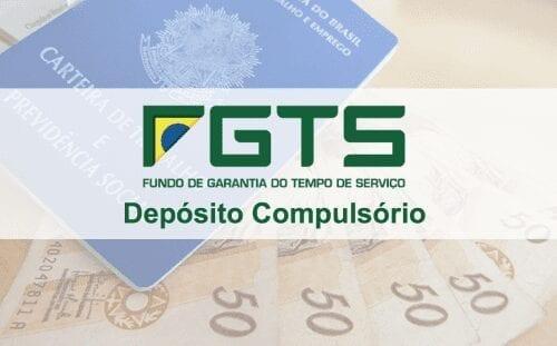 Como e quando o empregador doméstico pode sacar o FGTS – depósito compulsório