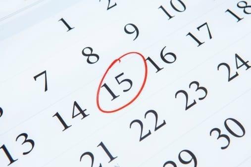 15 de novembro feriado