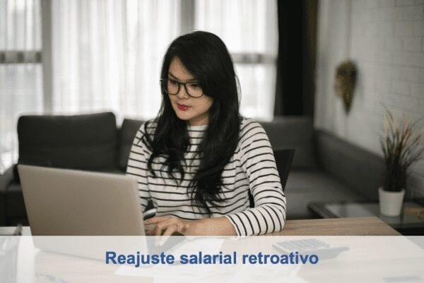 Como fazer o reajuste salarial retroativo de doméstica? Descubra aqui!