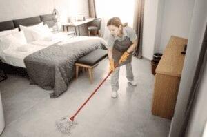 Estabilidade empregada doméstica