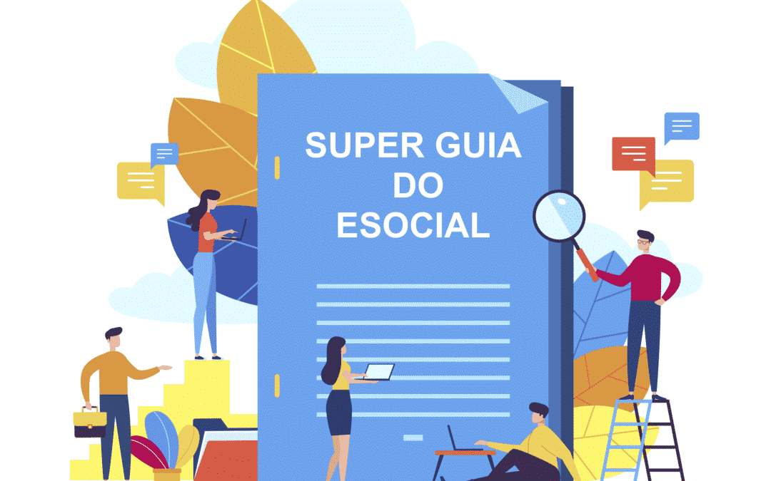 eSocial de empregada doméstica: Um Super Guia com tudo que você precisa